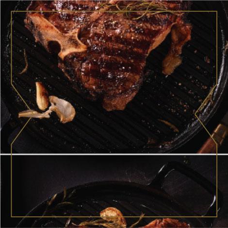 Classic Steaks Box